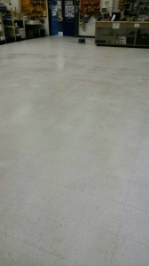 Commercial Janitorial Cleaning Services Before
