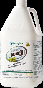 decon 30